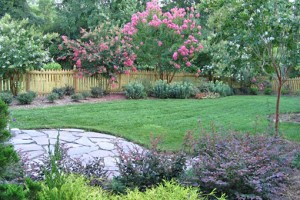landscape design stafford nj