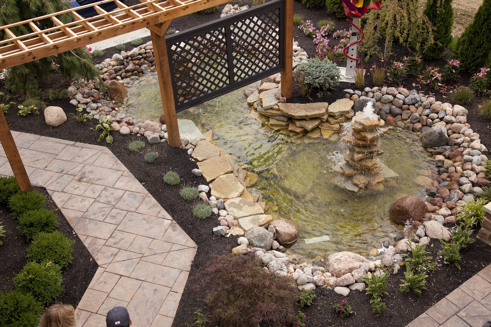 Landscape design services in beach haven nj for Landscape design services