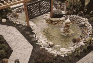 stone spreading manahawkin nj